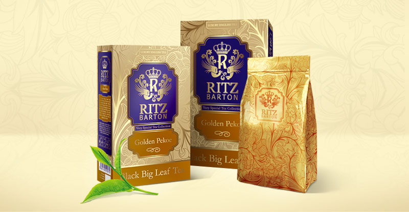 RITZ Golden Pekoe